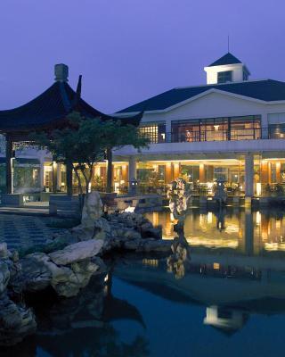 Jinling Resort