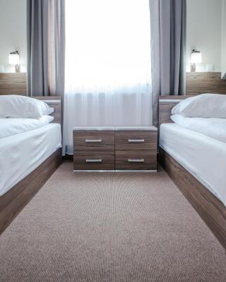 Motel Domowy Gościniec