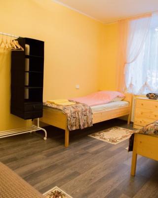 Din-Din Guest House