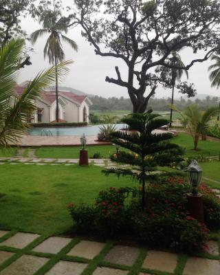Studio Apartment in Siolim