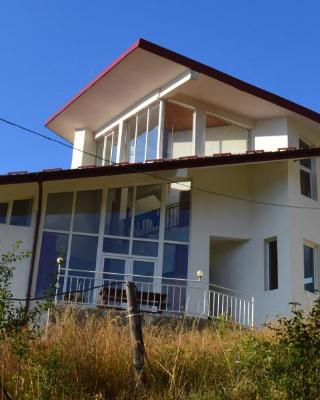 Pavelsko Villa
