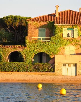 Villa Uruguay
