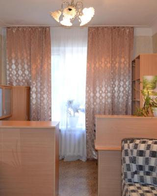 Hostel On Oktyabrskaya 18