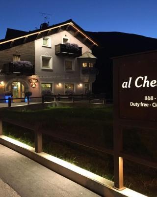 Al Chestelet