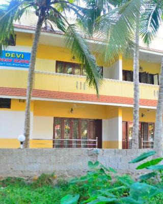 Devi Beach Resort