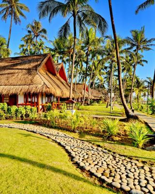 Myanmar Treasure Resorts Ngwe Saung