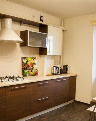 "Apartment ""SMART"" on Vishnevaya"