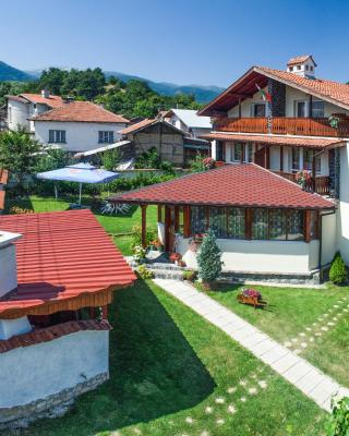 Guest House Saint Dimitar
