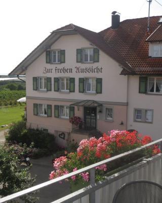 Gästehaus Frohe Aussicht