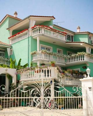 Apartments Katarine Zrinske