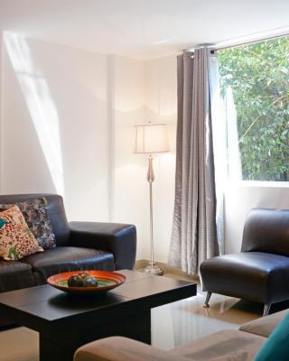 Suites 259 Condesa