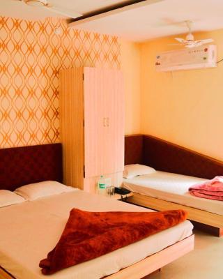 Hotel Mahakal Ashray
