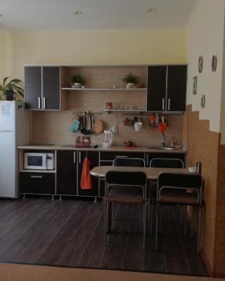 Apartment near Ski Centre Metallurg