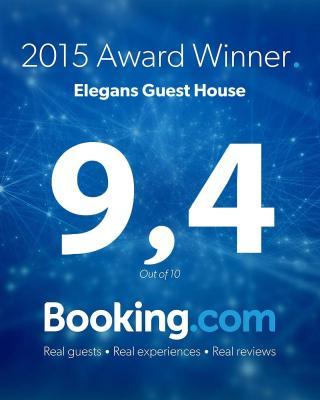 Elegans Guest House