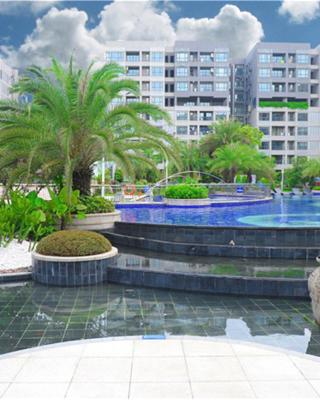 Cloud Sea Hotel Apartment