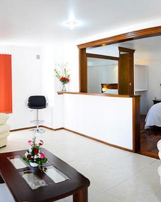 Real Zapotlán Hotel