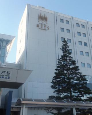 Hotel Mets Hachinohe