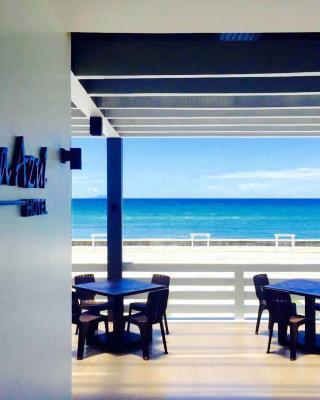 Playa Azul Baler