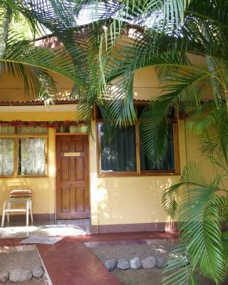 Corozalito Turtle Lodge
