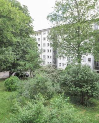 Saphirweg Apartment