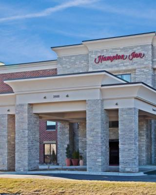 Hampton Inn Detroit/Auburn Hills-North