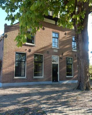 Bed and Breakfast De Smousenhoek