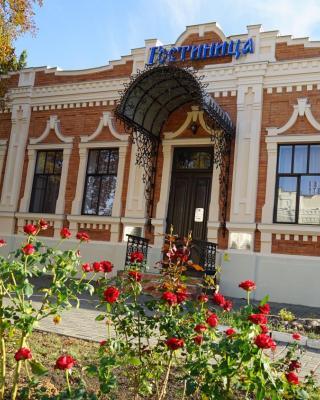Mini hotel Staraya Russ
