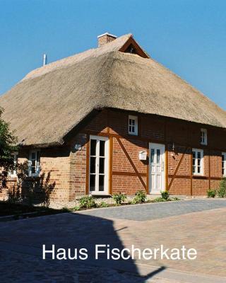 Alte Fischerkate und Möwennest