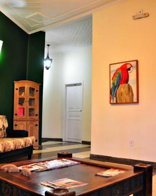 Portal Pantaneiro Hotel