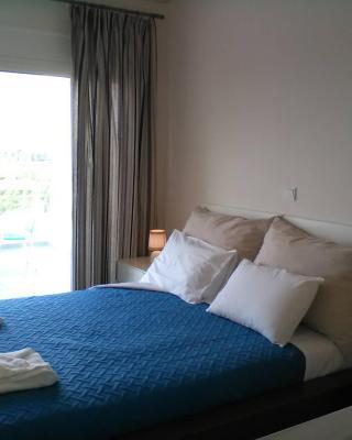 Fevronia's Rooms