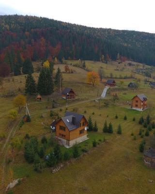 Kozichky Guest House