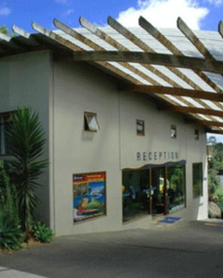 Kerikeri Holiday Park & Motels