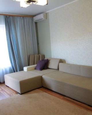 Apartment on Serafimovicha st.19