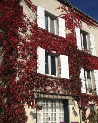 Chambres d'hôtes Les Magnolias