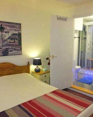 Ashtree Apartment