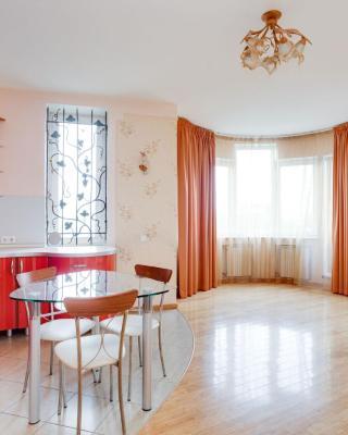 Apartment Proletarskiy