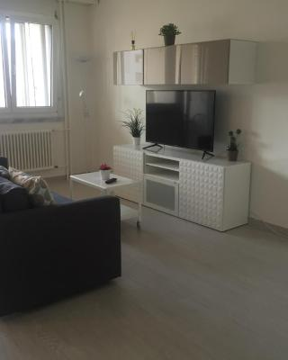 Quina Apartment (Palexpo, ONU)