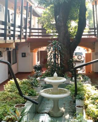 Residencia Leones de Castilla
