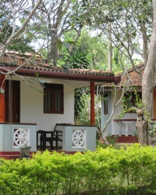 Calm Garden Cabanas