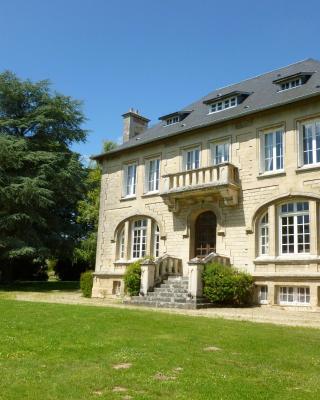 La chambre au Château