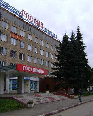 Gostinitsa Rossia