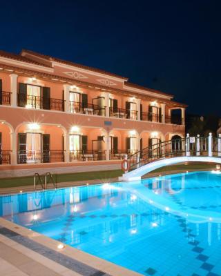 Dimitris Apartments