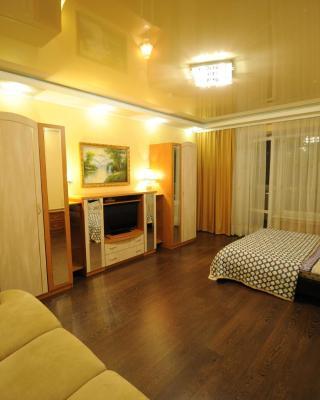 Apartment On Pervomayskoy
