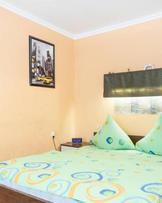 Apartment on Sobornyi Avenue 143