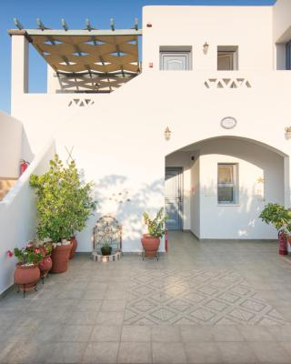 Kallisti Studios & Apartments