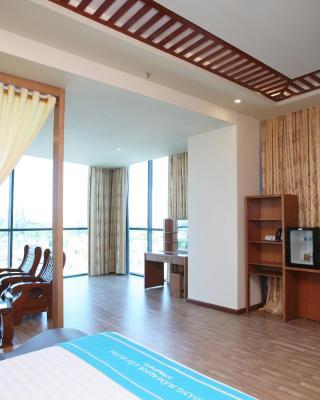 Hoang Mam Minh Cau Hotel