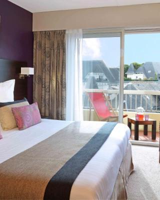 Hotel Alcyon La Baule