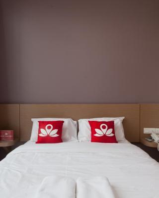ZEN Rooms Harbour Hotel