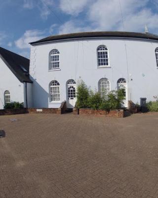 3 Church Mews