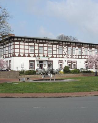 Deutsches Haus Munster